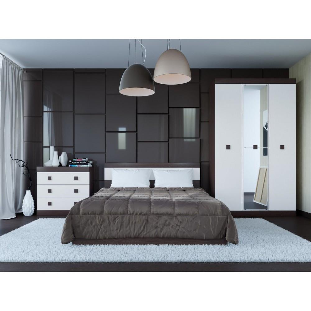Спальня Соната - 1 Эверест
