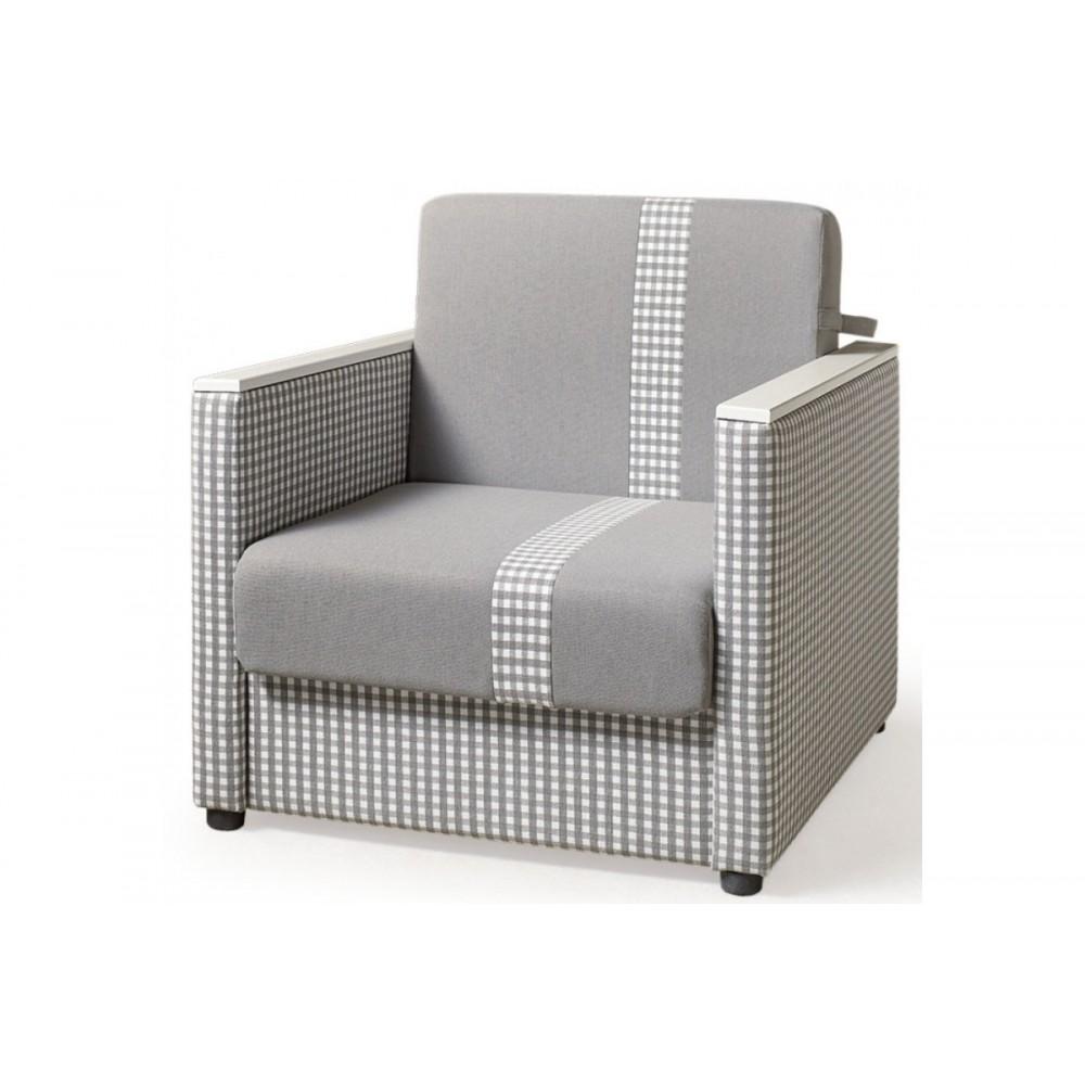 Кресло раскладное КНИЖКА