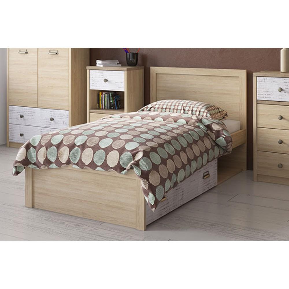Кровать DIESEL
