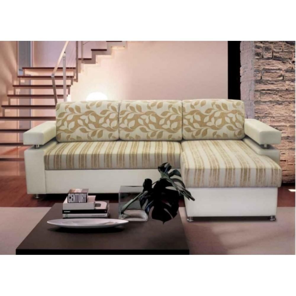 Угловой диван раскладной Виктория-2  ПБ