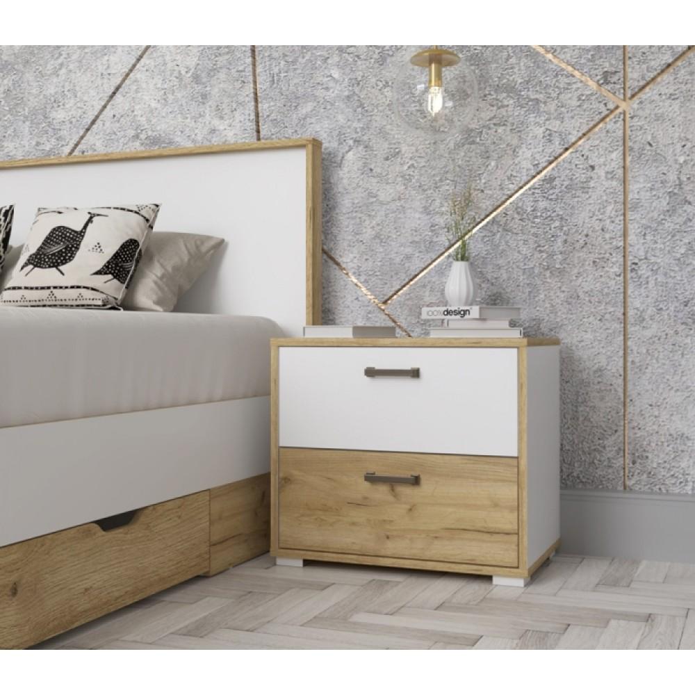 Кровать МИЛАНА 1.6