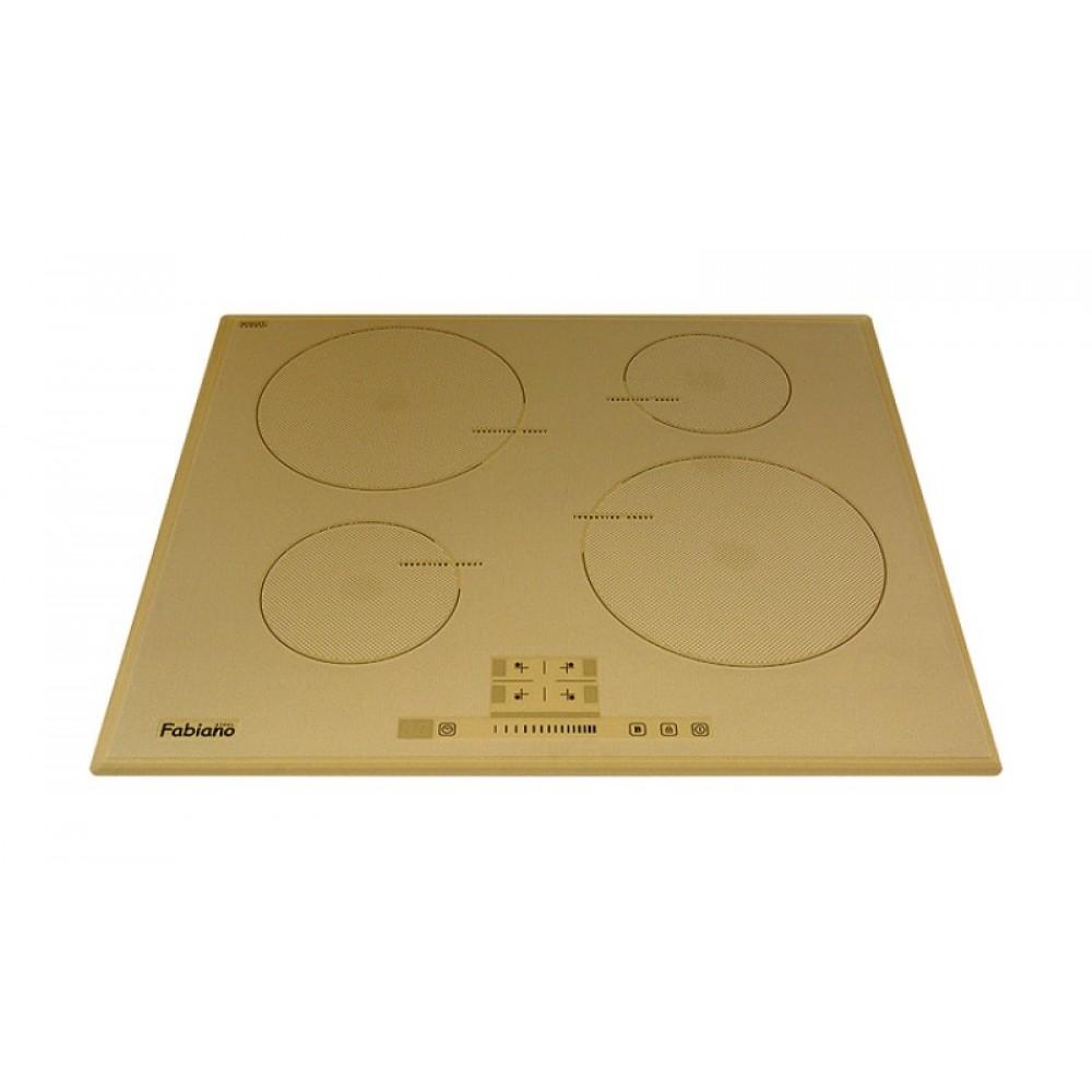 Индукционная варочная поверхность FHI 19-44 VTC LUX GOLD