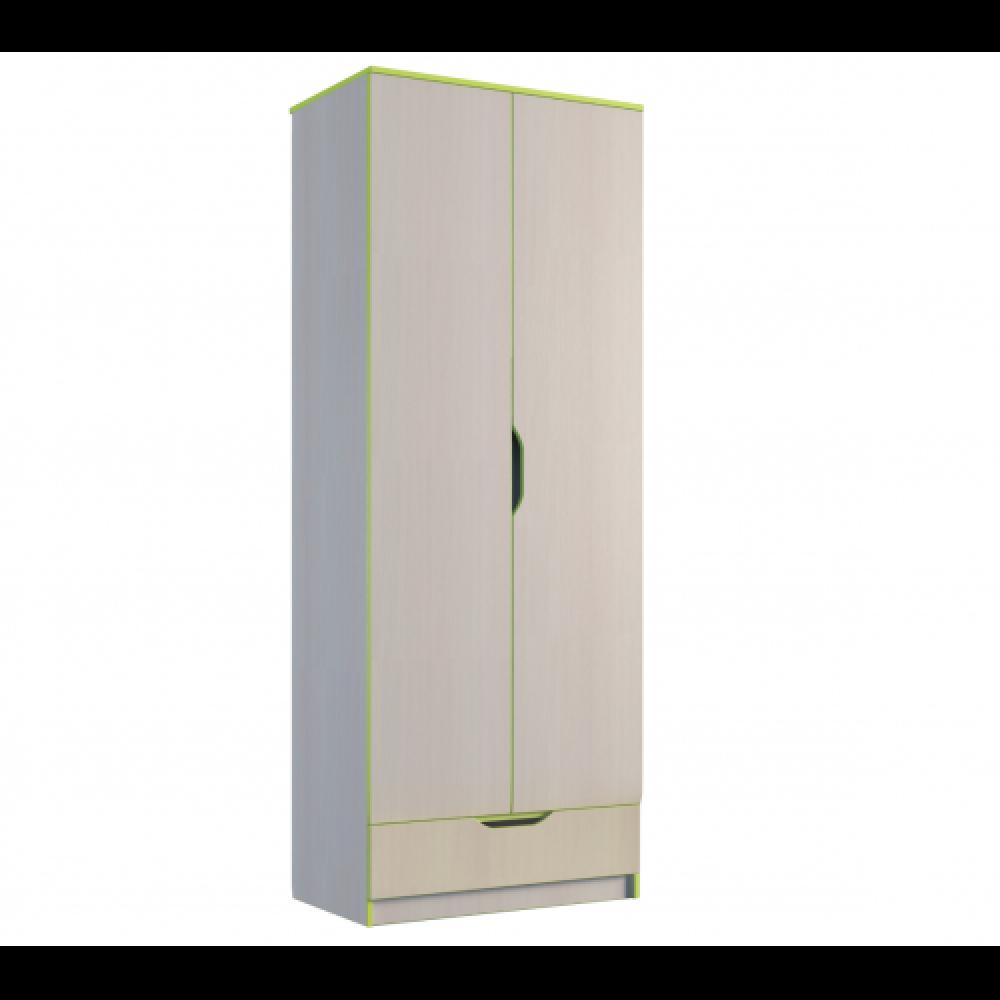 Маттео - шкаф платянной 2Д1Ш