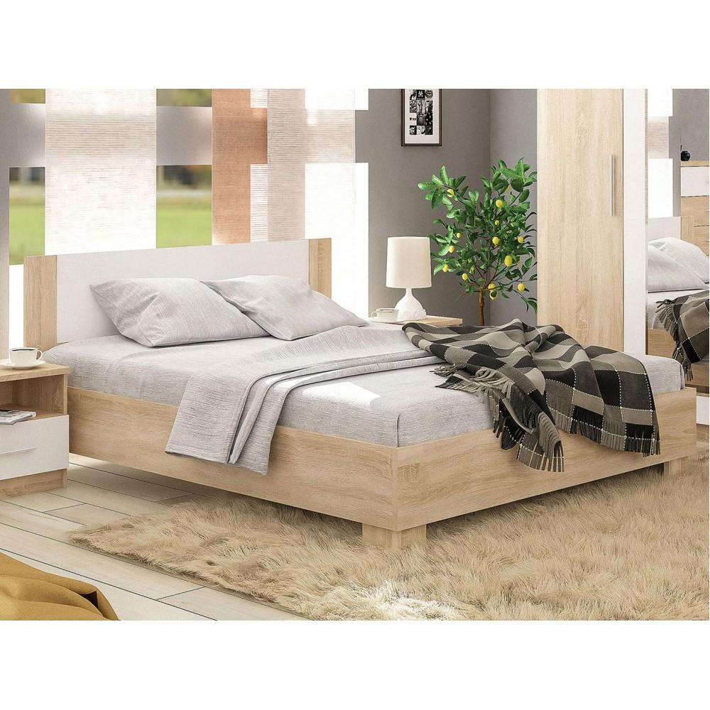 Кровать+ламели Маркос