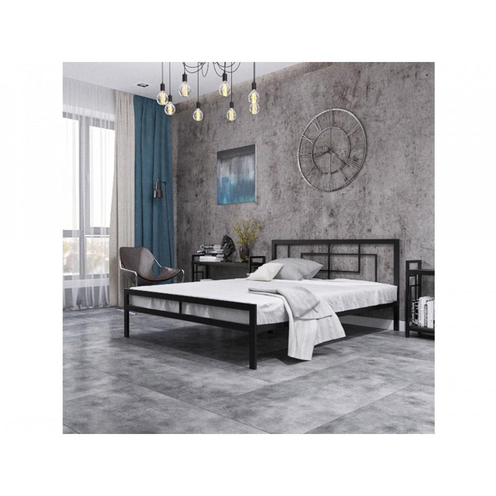 Кровать Квадро Лофт 900*2000