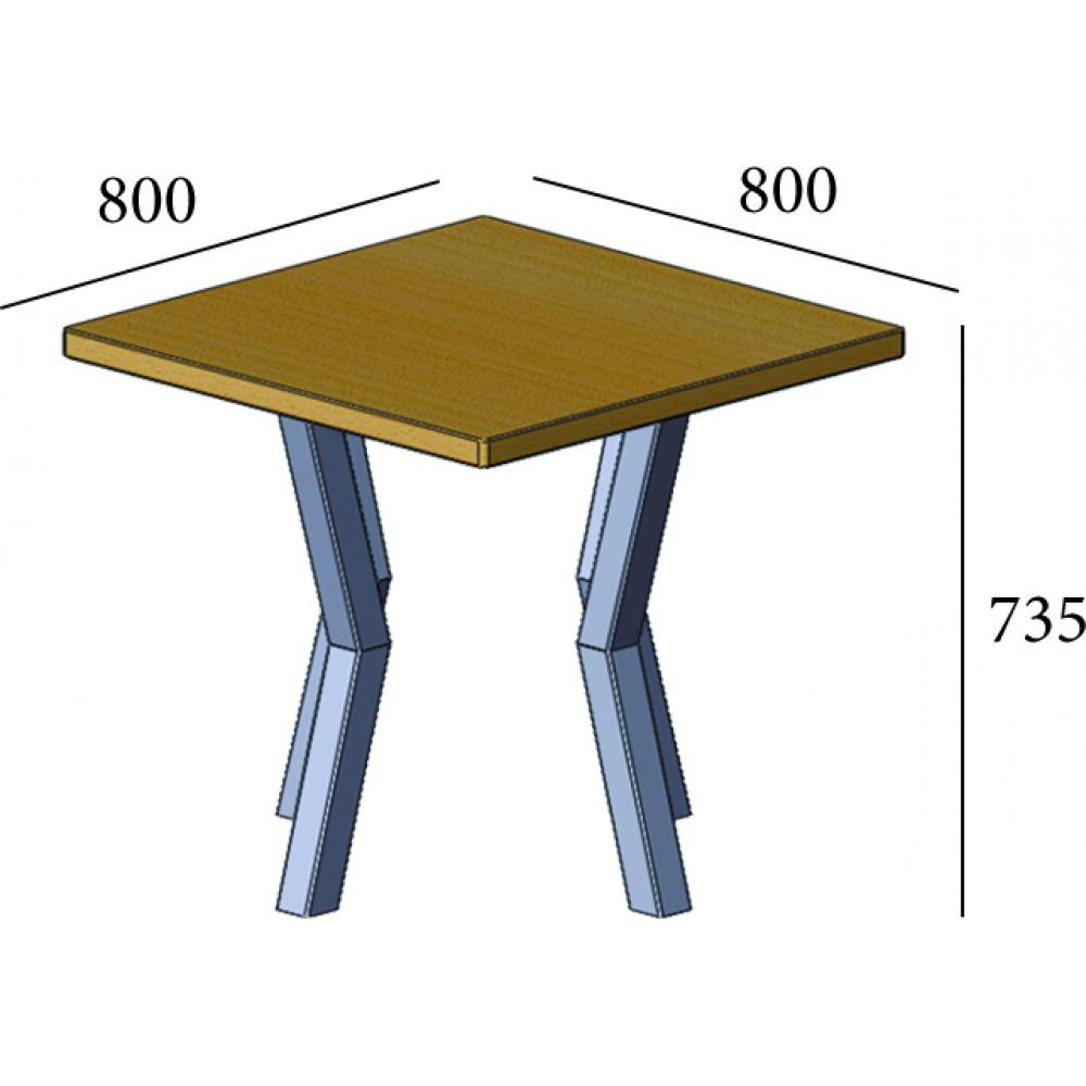 Стол обеденный Свен-4