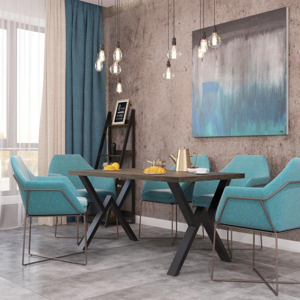 Стол обеденный Виннер 1200*750