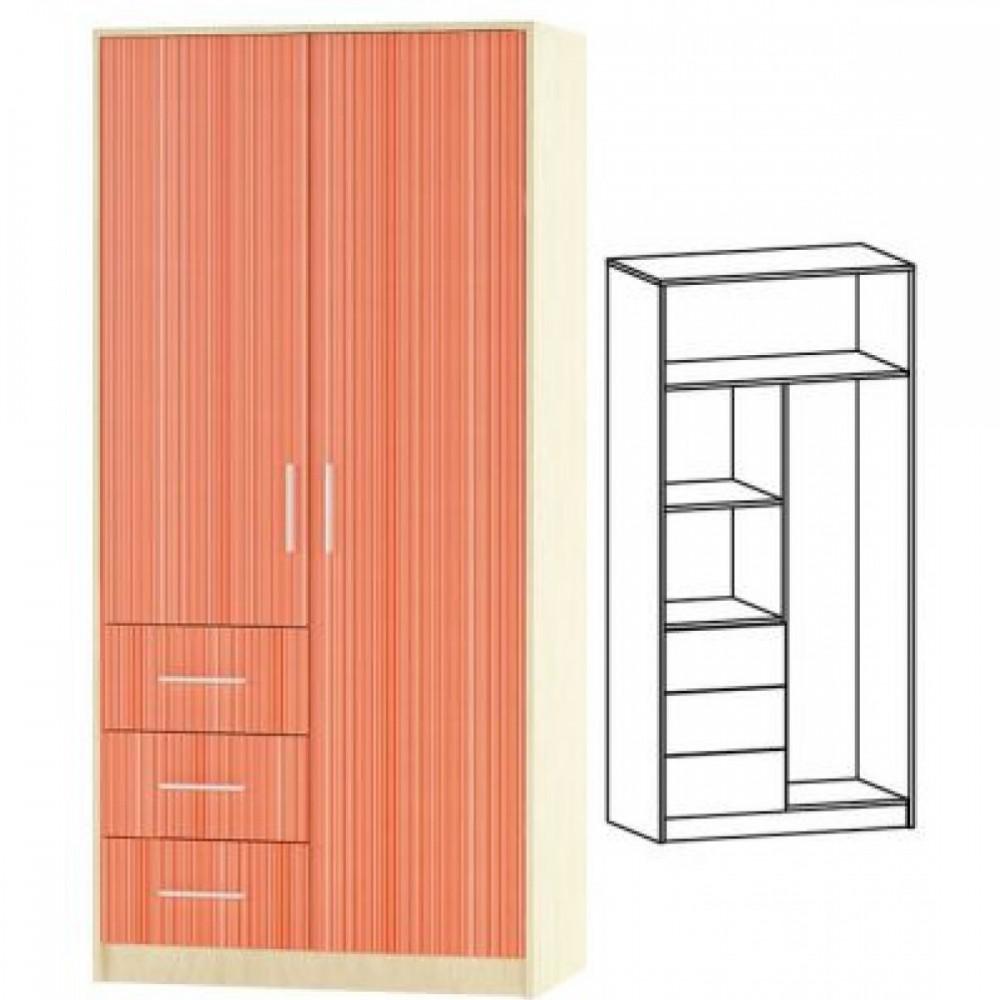 шкаф Симба