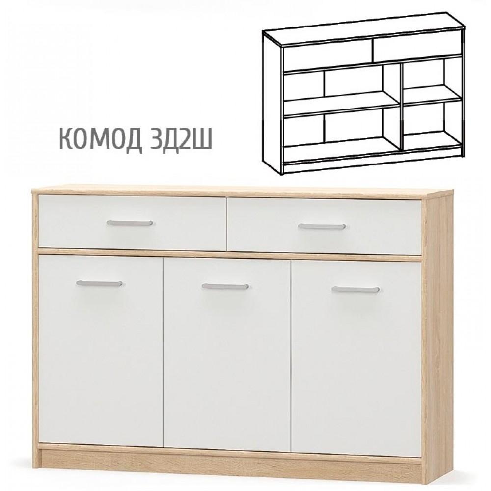 комод Типс