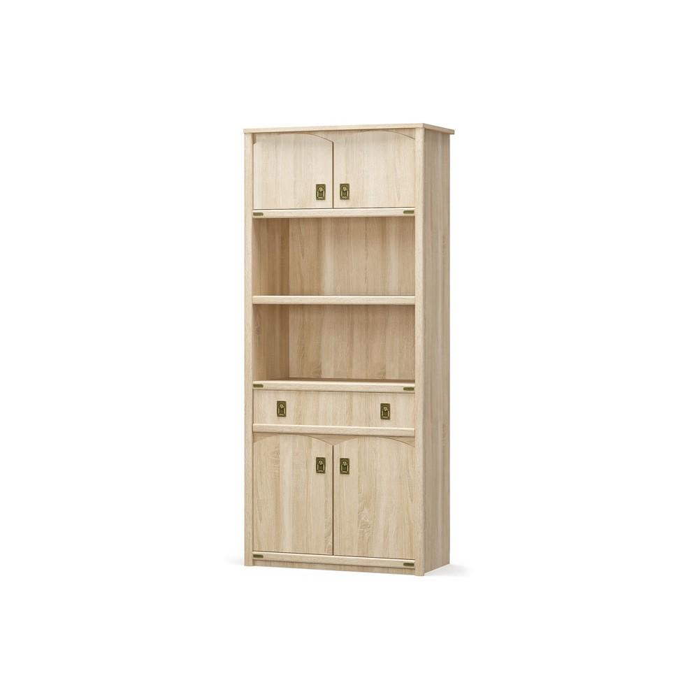 книжный шкаф Валенсия